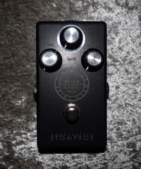 Black Label For Bass (Customize)