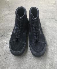 VANSSK8HI All BLACK
