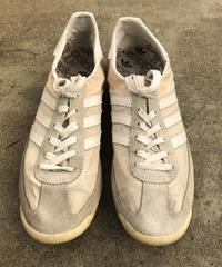 adidas×HYKE SL-72白白24㎝