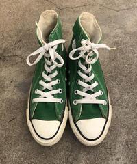 converse 90s usa製 Green 3 1/2