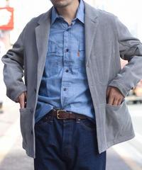 Handwerker /  Jacket - コーデュロイ