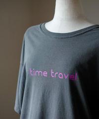 ajouter Original Tee Part3/ time travel / ペッパー