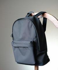 KaILI / DAYPACK- BLACK(コーデュラ500)