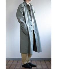 Handwerker /  Coat - コーデュラツイル - Light green