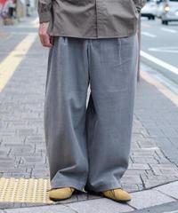 Handwerker /  wide trousers - Corduroy