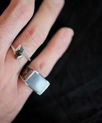 <新作>Touareg Silver Ring / 11