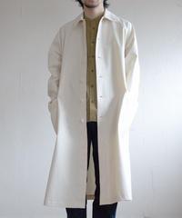 Handwerker /  Coat - 備前壱号 - OFF WHITE