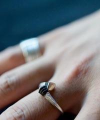 Touareg Silver Ring /02