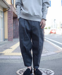 ASEEDONCLOUD / Dvergr Trousers / Bedford Cloth