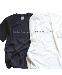 ajouter original T-shirts /  Hello baby,I love your future.