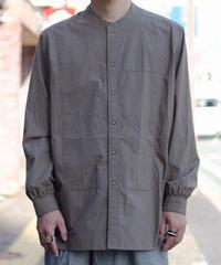 ASEEDONCLOUD / Spriggan Shirt - Khaki
