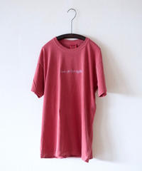 ajouter Original Tee Part2. / Love at・・・  / クリムゾン