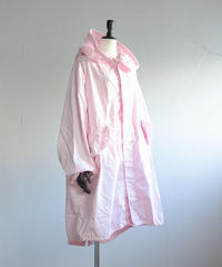 80's US ARMY SNOW PARKA - 後染めPINK