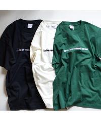 ajouter original T-shirts / So the rain stopped. I do that.