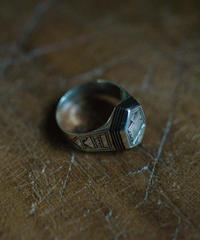 <再入荷> Touareg Silver Ring /15