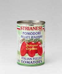 有機トマト缶 ホール