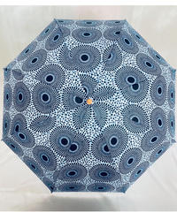 晴雨兼用折り畳み傘47㎝ No20068