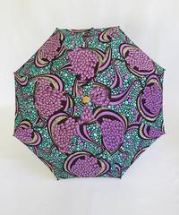 晴雨兼用傘50㎝No19016