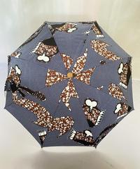 晴雨兼用傘50㎝ No20076