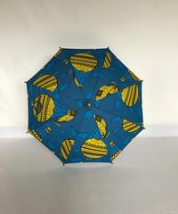 晴雨兼用傘45㎝. No19028