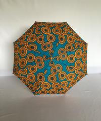 晴雨兼用折り畳み傘47㎝No19015
