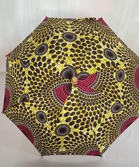 晴雨兼用傘50㎝ No19018