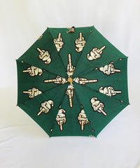 晴雨兼用傘50㎝ No18046
