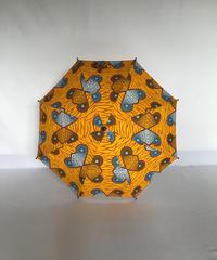 晴雨兼用傘45㎝. No19019