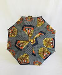 晴雨兼用傘50㎝No19007