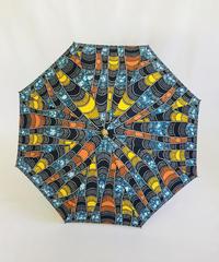 晴雨兼用折り畳み傘47㎝ No19023