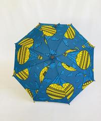 晴雨兼用傘45cmNo19028