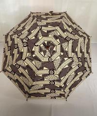 晴雨兼用傘45㎝ No20064