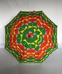 晴雨兼用傘50㎝. No19092