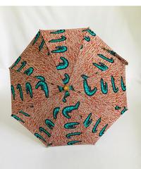 晴雨兼用傘50㎝ No20018