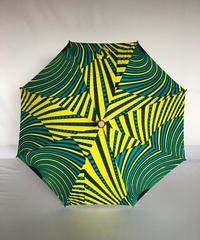 晴雨兼用傘50㎝. No19027