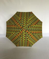 晴雨兼用折り畳み傘47㎝No19012
