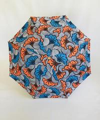 晴雨兼用折り畳み傘47㎝ No19024