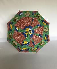 晴雨兼用折り畳み傘47㎝No18053