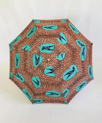 晴雨兼用折り畳み傘47㎝ No19043