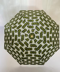 晴雨兼用折り畳み傘47㎝ No20037