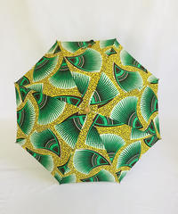 晴雨兼用傘50㎝No19073