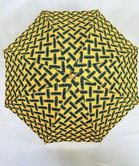 晴雨兼用折り畳み傘47㎝No21017