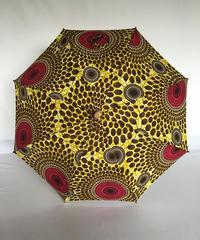 晴雨兼用傘50㎝. No 19018