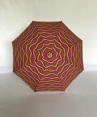 晴雨兼用折り畳み傘47㎝No19037