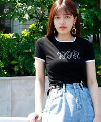 ナンバリングチビTシャツ(639045)