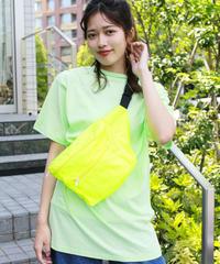 サコッシュバッグ付きビッグTシャツ(639042)
