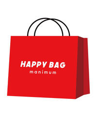 2020 Happy Bag