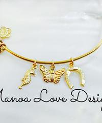 Manoa Love Design/デザインチャーム ($10)