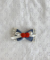 In The Forest barrette (インザフォレストバレッタ)