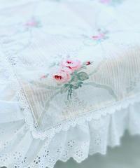 """""""在庫限り終了""""【Cafe Mat】 petit bouquet fabric Cafe mat(プチブーケファブリックカフェマット)"""
